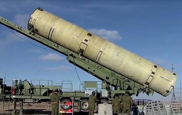 Космічна зброя Росії зможе збити супутники Америки - ЗМІ