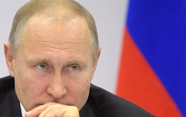 Украинская часть «кремлевского доклада»