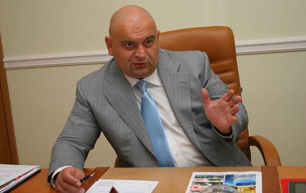 В Україну повернувся Злочевський - ЗМІ