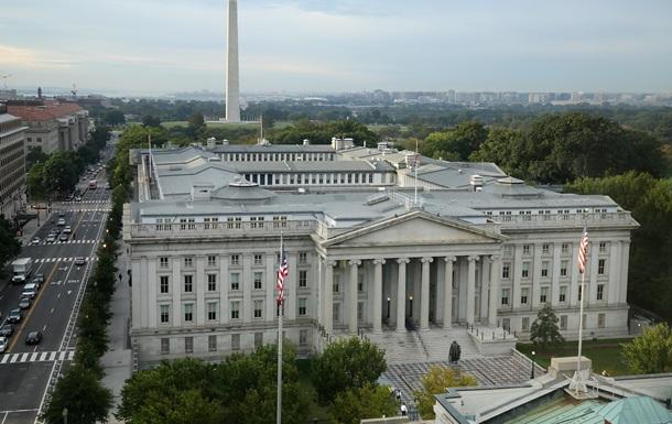 Министр финансов  США предупредил онегативных последствиях от вероятных  санкций противРФ