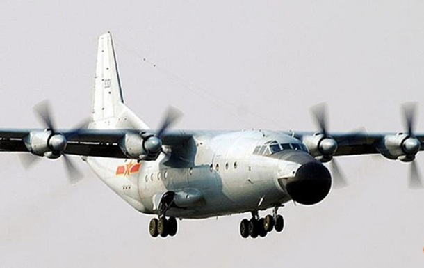У Китаї розбився новітній військовий літак - ЗМІ