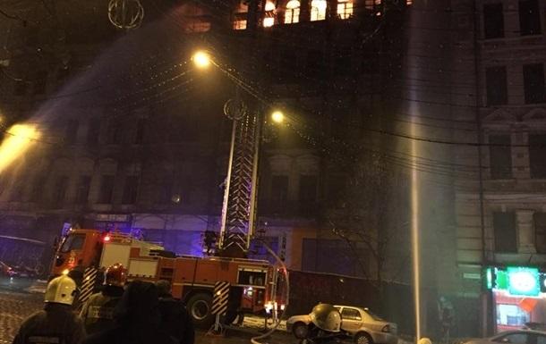 В Україні з початку року на пожежах загинули 264 людини