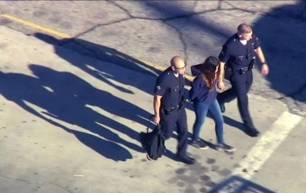 У Лос-Анджелесі семикласниця поранила п ятьох осіб у школі