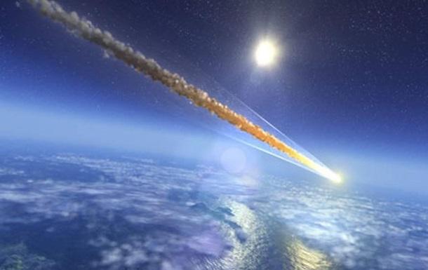 Ученые нашли следы древнего  огненного шторма  на Земле