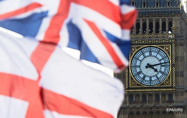 У Великобританії іноземним політикам доведеться звітувати про свої гроші