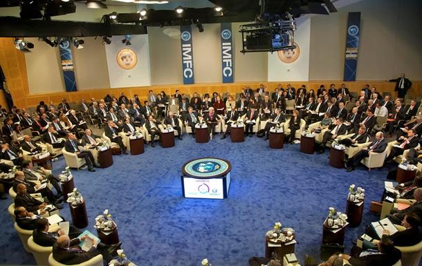 Украина в 2018 году должна вернуть 44 млрд грн по долгам МВФ