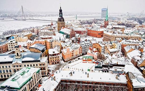 Рига: город, в который хочется влюбиться