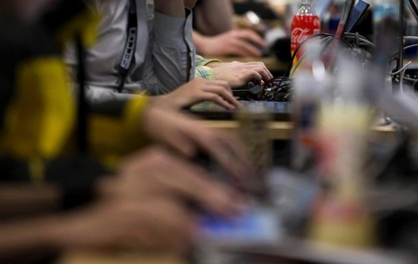 В ВСУ могут появиться кибервойска – Турчинов