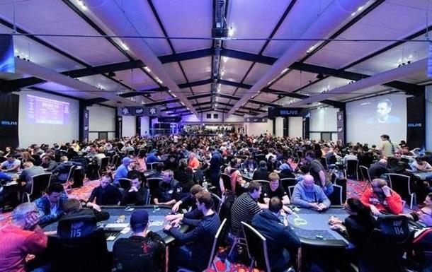 Украинцы добывают фееричные победы на покерном фестивале в Испании