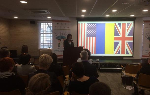 Посол Британії назвала Україну взірцем у боротьбі з пропагандою