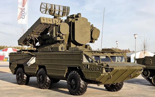 У РФ затримали українця за спробу вивезення запчастини до ракетного комплексу