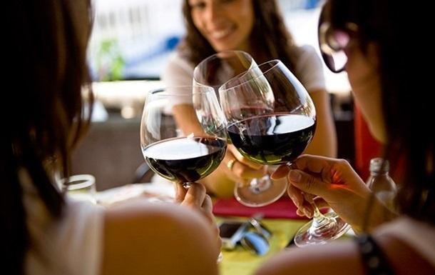 Алкоголь допомагає боротися з небезпечною хворобою - вчені