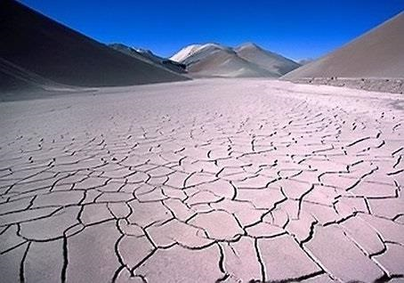 Бредущие в пустыне символизма