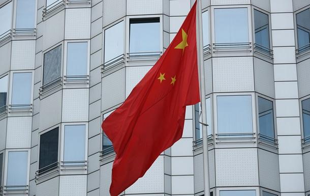 Украина хочет одолжить у Китая $7 млрд