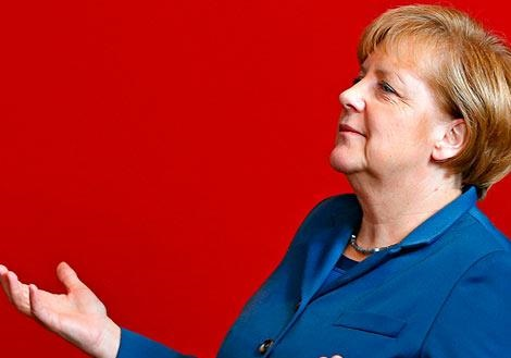 Последний «блицкриг» канцлера Меркель