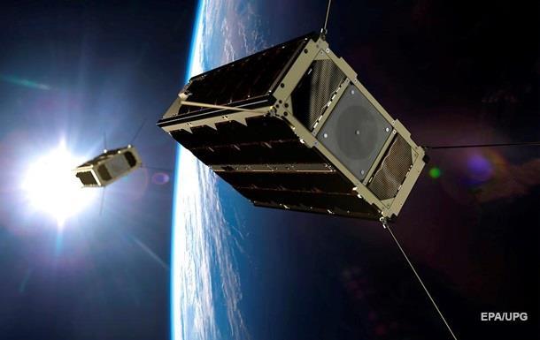 Первый военный спутник Дании запущен над Арктикой
