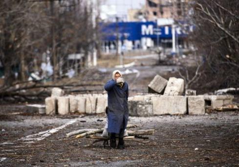 Дорожная карта Донбасса: как спасти регион?