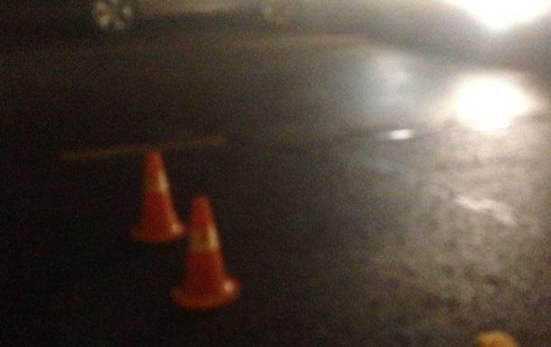 Стрельба под Николаевом: есть раненые