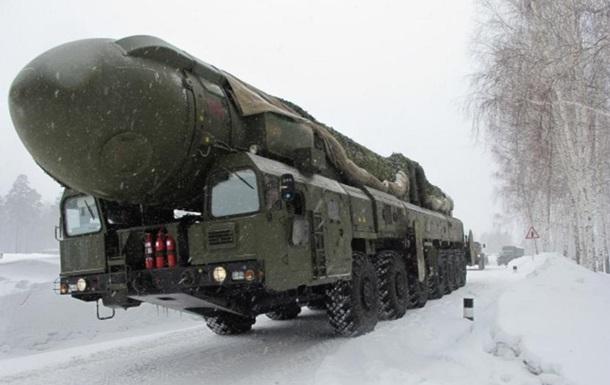 США применят ядерное оружие вответ нанеядерную атаку— Пентагон