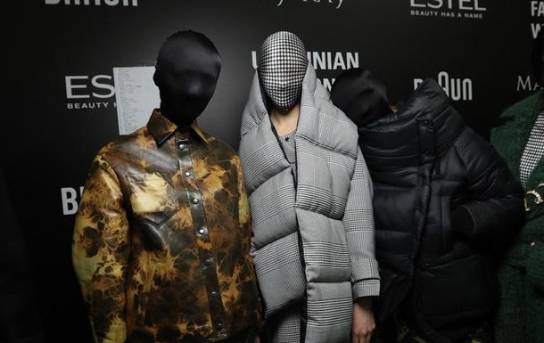 Ukrainian Fashion Week: Онлайн показы