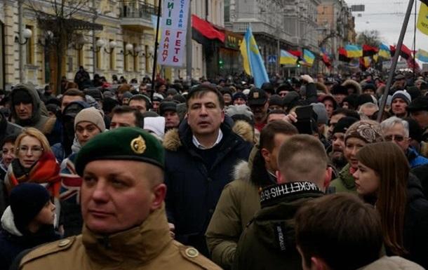 Итоги 04.02: Протесты в Киеве, смерть волонтера