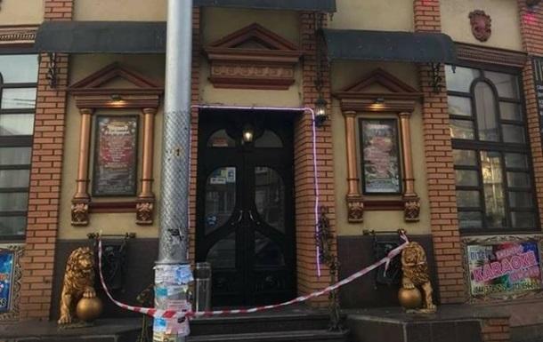 Затримано вбивцю військового в київському ресторані