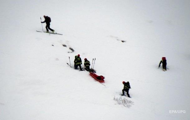 В Италии погибли два туриста