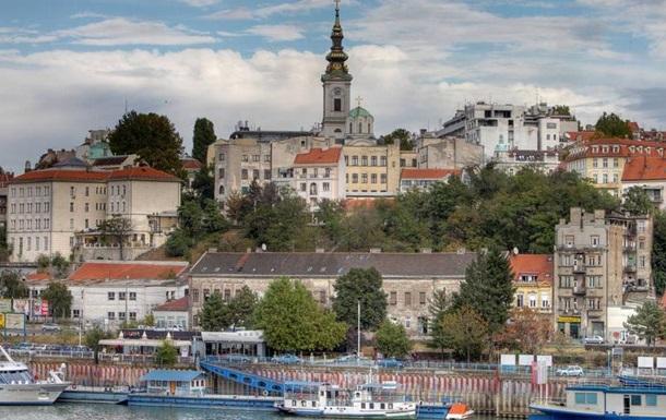 Сербія і Чорногорія можуть прискорено увійти до складу ЄС