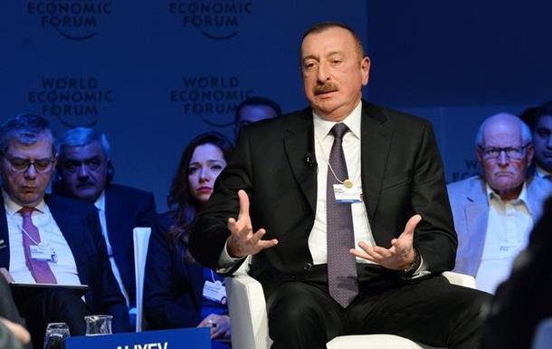 В Азербайджані відбудуться дострокові вибори президента