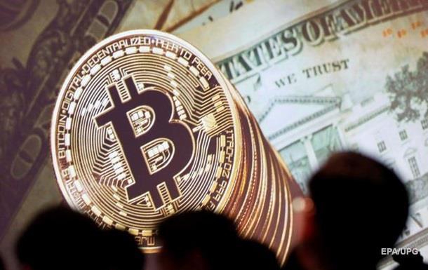 Биткоин вновь упал ниже $8000