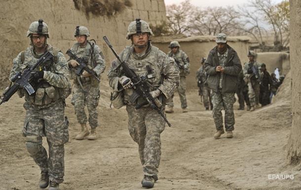 Штати скорочують військовий контингент в Іраку - ЗМІ