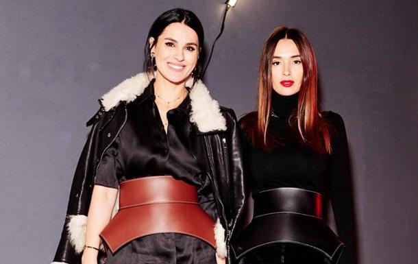 Ukrainian Fashion Week 2018: гости 2 дня показов
