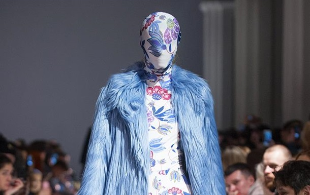 Ukrainian Fashion Week 2018: фото показів 3 дня