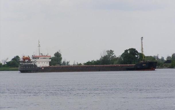 За месяц в порты Крыма зашли 19 судов-нарушителей