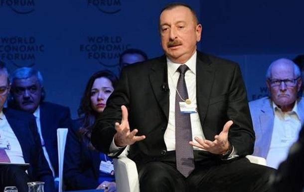 О выборах в Азербайджане и ситуации в Украине