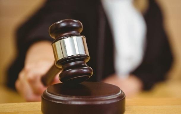 Суд відпустив на поруки підозрюваного в підпалі каплиці УПЦ МП