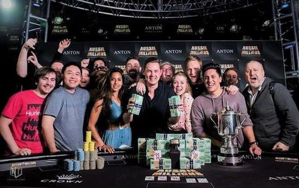 Чемпионом крупнейшего покерного чемпионата Южного полушария стал британец Тоби Льюис
