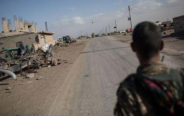 В Дамаске взорвали пункты с российской гумпомощью