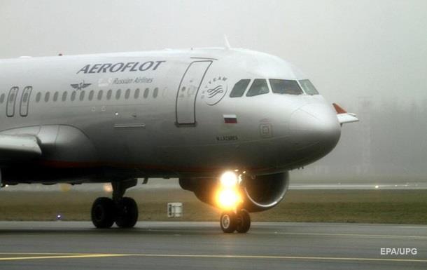 Снегопад в Москве повредил 19 самолетов Аэрофлота – СМИ