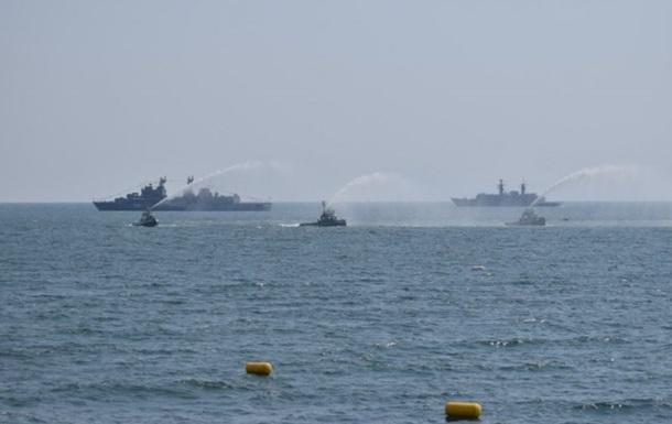 Румунія втратила в Чорному морі підводний дрон