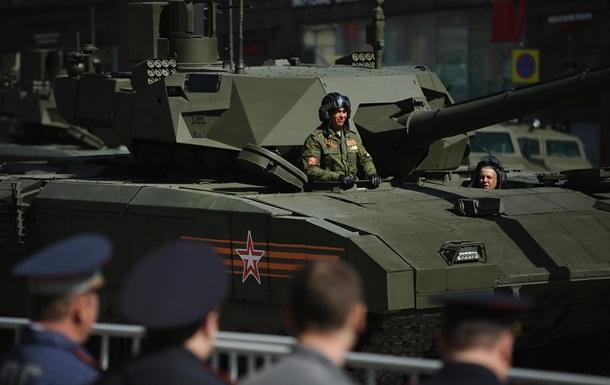 Російську армію поповнили підрозділи Південної Осетії