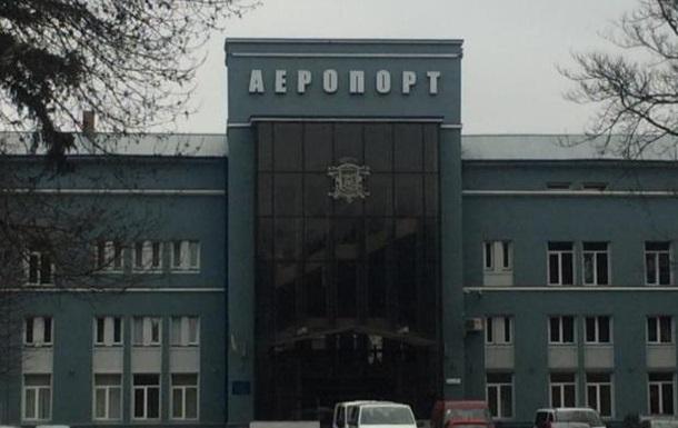 В честь Каденюка хотят назвать аэропорт в Черновцах
