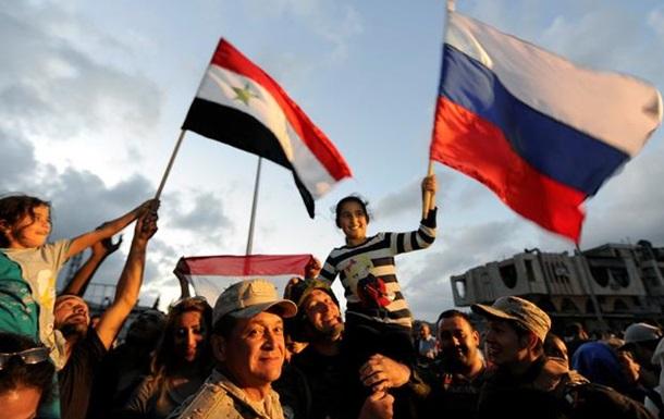 Проигрыш России в Сирии: восток - дело тонкое
