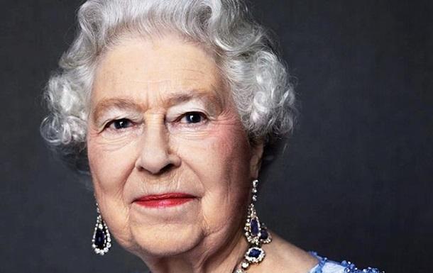 Королева Великобританії святкує 65-річний ювілей на троні