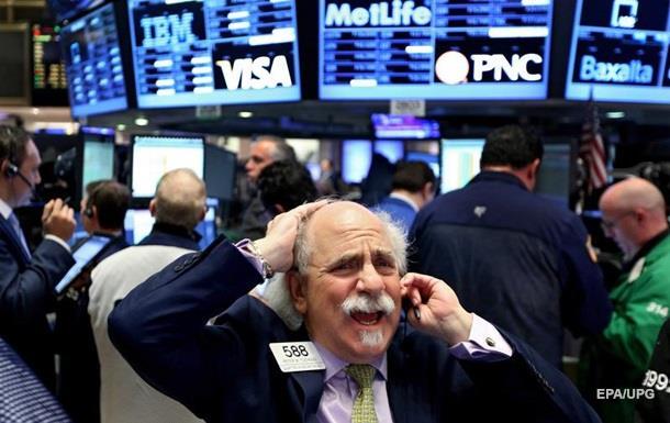 Багатії втрачають, інвестори тікають. Антирекорд ринку
