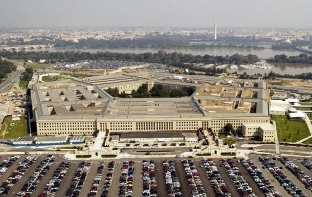 Скандал у Пентагоні: відомство  втратило  більше $800 мільйонів