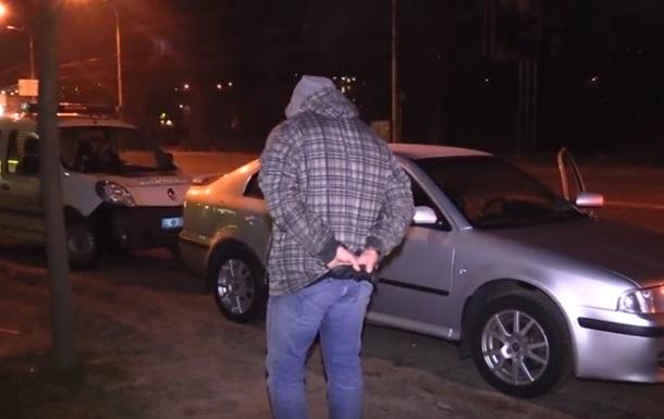 З України витурили грузинського  злодія в законі