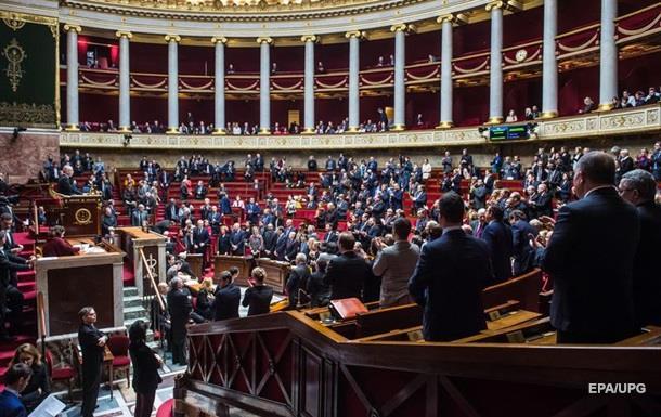 Французьких депутатів штрафуватимуть за прогули