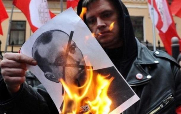 Антибандеровский закон. Как реагировать Украине