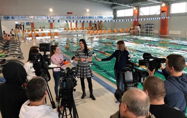 57-й Sport Life открылся в Черкассах